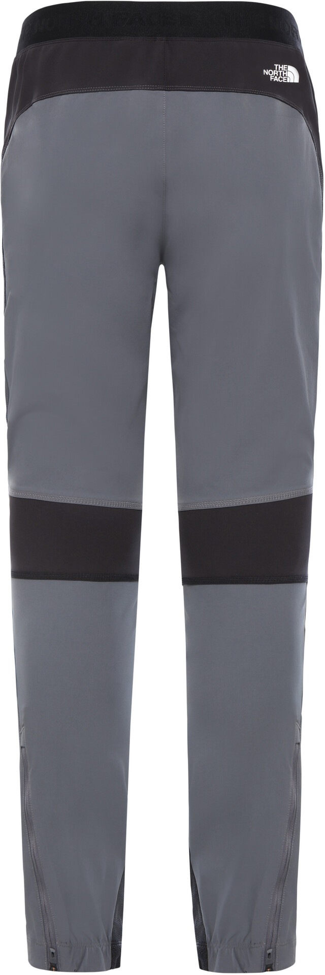 The North Face Heavyweight Logo Pantaloni Donna, tnf black/vanadis grey su Addnature prBd6